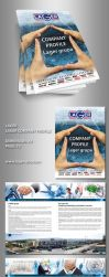 LAGER company profile by icuk