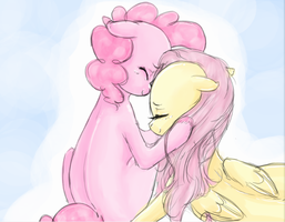 You're so beautiful, but that's not why I love you by colorlesscupcake