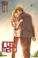 MCU VOL 07: IRON MAN 03 by DuckLordEthan