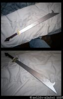 Sword of the Dancing Prince by mell0w-m1nded
