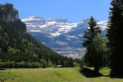 Les Diablerets (8) by TotallyMad