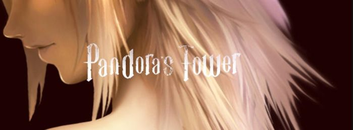 Seres from Pandora's Tower by Cairena56
