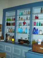 Apothecary by steward