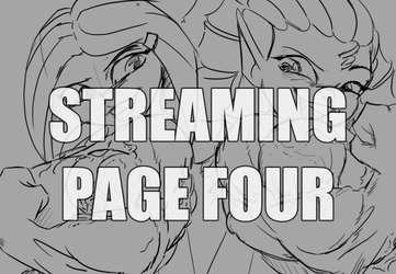 Page 4 streaming by Ritualist