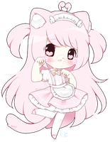 SMALL CHIB: pichi_puff by cutesu