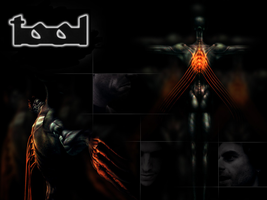 Tool Wallpaper by dreaminsound