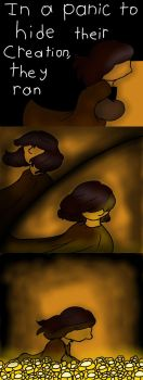 Digitaltale (Prologue) Page 3 by chillywilly33