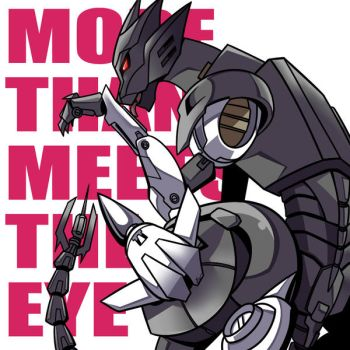 MTMTE: Ravage by Evelynism