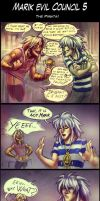 Marik Evil Council 5 by Rivan145th