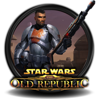 Star Wars The Old Republic v8 by Kamizanon