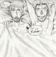 My That Was Super by Ai-Lupin