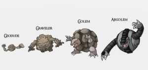 The Golems