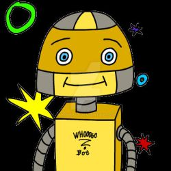 whoooogoBot subscription by Whooogo