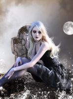 Cerca del mar by vampirekingdom