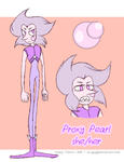 Proxy Pearl by no-guy