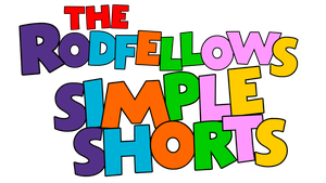 The Rodfellows Simple Shorts logo by DLEDeviant