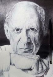 Picasso by ogayar00