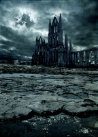 Forgotten Realm by Inadesign