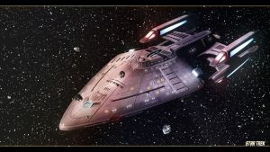 U.S.S. Donnager (NCC-93276) #001 by Taidyr