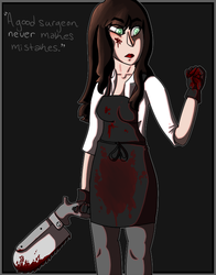 American Mary by siamece