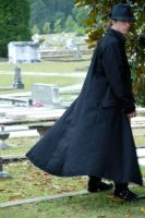 Taylor Jackson Cemetery 19 by LinzStock