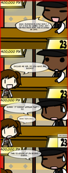 Walfas Recettear: Combos? What's that? by Zacklightstrike