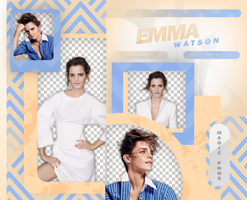 PACK PNG 861|EMMA WATSON by MAGIC-PNGS