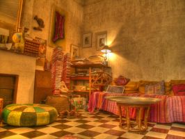Home HDR by FiLH