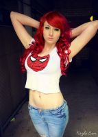 Mary Jane by KaylaErinOfficial