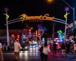 Freemont Street-18 by nielsphoto
