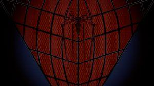 The Amazing Spider-Man by sohailykhan94