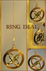Ring Dial pack by lockstock