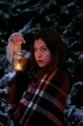 Lantern by Lucie-Lilly