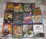 PS2 stuff and more... by T95Master