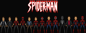Spider-Man (United) by Nova20X