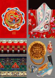 chinese things practice by gremo