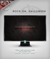 Rock on, Halloween by TheAL
