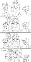 Shut Up And Get Away From Me by VINSM0KER