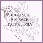 Gore YCH Open by danksheep