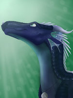 Gift for xTheDragonRebornx by Starfire-the-hybrid
