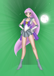 Super Sailor Helicon by Iggwilv