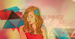This is summer by Speedyrulez