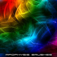 Apophysis Brushes by Sweapie