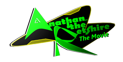 Anathan-the-retshire(the-movie)-logo by WillWill067
