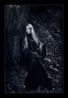 Vision Of A Witch 12 by kindledeath
