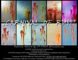 Carnival Of Rust by CD-STOCK