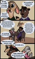 Assumptions and Stereotypes 2 by Wiwolf