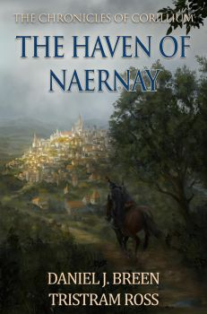 Book Cover: The Haven of Naernay by Jorsch