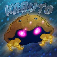 Kabuto by SuperEdco