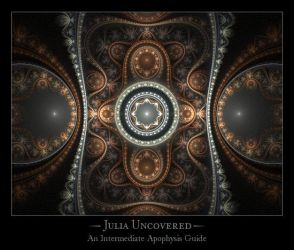 Julia Uncovered by ClaireJones